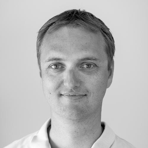 Bjørn Næss, daglig leder, Partner regnskap