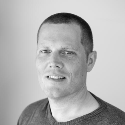 Morten Bjørheim, regnskapsfører i Partner Regnskap