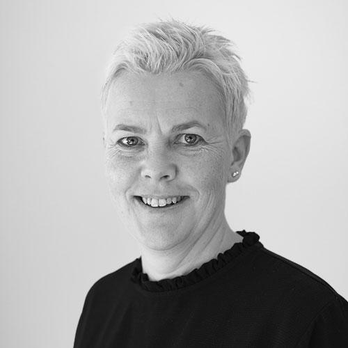 Ingrid V. Bergeland - Partner regnskap